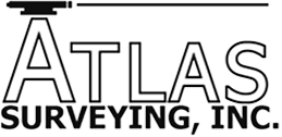 atlas surveying logo