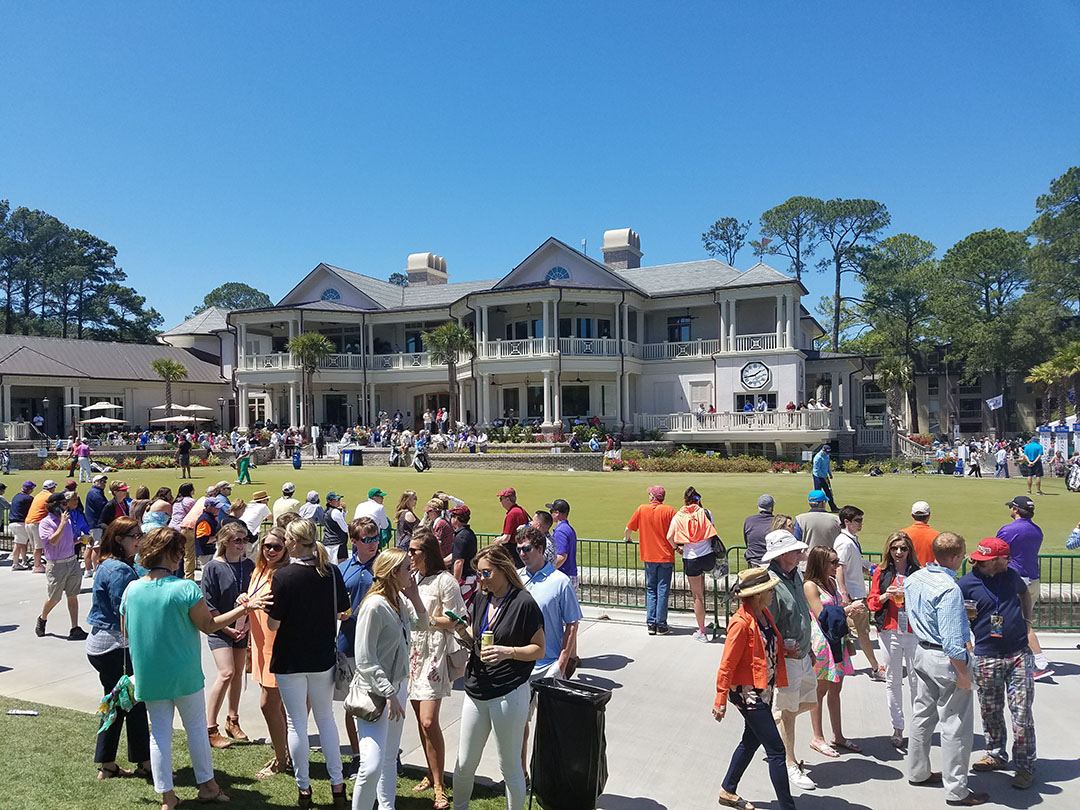 Harbour Town Clubhouse