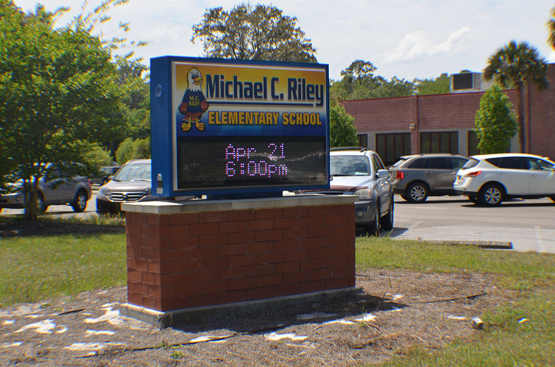 MC Riley Elementary