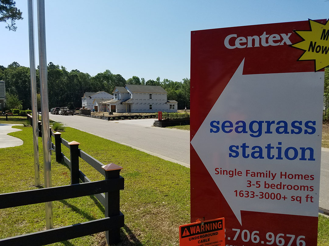 Seagrass Station