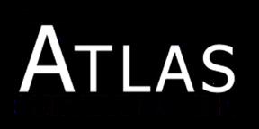 atlas surveying logo